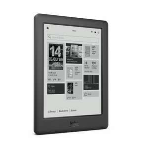 Kobo Touch 2.0 eReader £39.99 / Kobo Touch Black eReader £34.99 delivered @ WHSmith