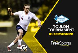 FreeSports - free sport on Freeview, Freesat etc
