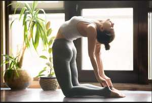fancy working out on yoga mat  then try this offer from Yogaia (6 months for the price of 3*!)