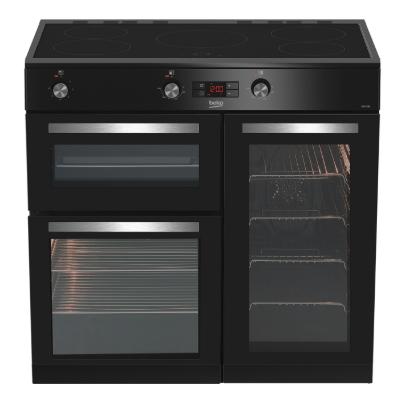 Beko KDVI90K_BK Range Cooker with Induction Hob £684 with code @ AO