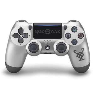 DualShock 4 Controller God of War / F.C Limited Edition / Midnight Blue £39.99 ea. Delivered @ Monster-Shop
