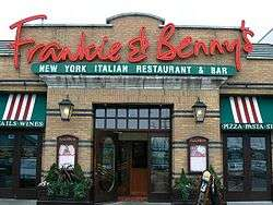 40% off main meals @ Frankie and Bennys with app download