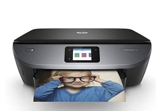 HP Envy Photo 7130 Printer £64.99 @ Amazon (poss £34.99 with HP cashback)