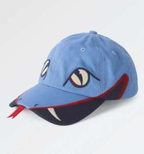 Fat Face Kids Snake Hat / Sun hat now only £5 Free delivery or C&C