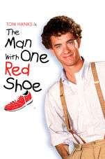 Itunes films from £1.99 - (The Man With One Red Shoe) @ itunes