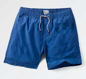 FatFace Mens Swimwear Sale from £10 Free delivery until Mon 4th Free C&C