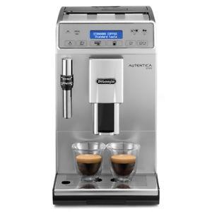 DeLonghi Autentica Plus ETAM29.620.SB Bean to Cup Espresso Coffee Machine £299.99 w/code (Poss freebies too) @ Co-op Electrical / eBay [2 year guarantee]