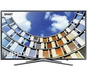 "Samsung 55"" HD Smart TV (Refurb - B Grade) £358.99 free delivery Argos Ebay"