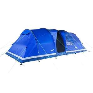 Gelert 8 Man Tent Half Price £229.99 @ Field and Trek