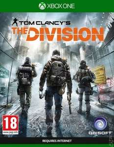 [Xbox One] The Division / Call of Duty: Infinite Warfare (& PS4) / Dead Rising 3 / Ryse: Son of Rome / Watch Dogs - £2.39 each (Pre-owned) - Music Magpie