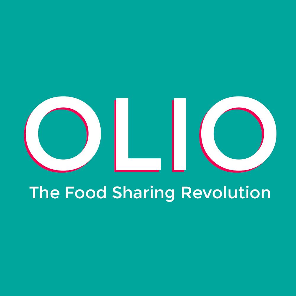 Olio - FREE food distribution Apple/Android app