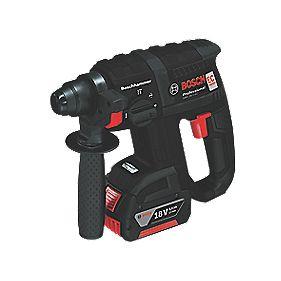 Bosch cordless sds drill - £233.99 @ Screwfix