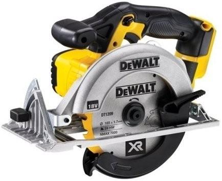 DeWalt DCS391N 18V XR li-ion Circular Saw 165mm Bare Unit (Body Only) £92 @ Howe Tools