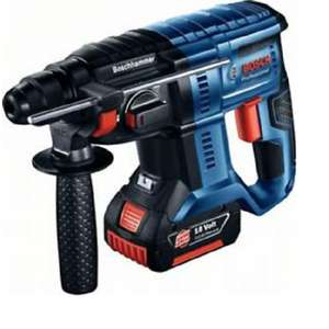 Bosch SDS cordless drill 18v (body only) - £139 @ Alan Wadkins (including 10% off by signing upto Mailing list)