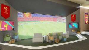 World Cup 2018: BBC to show tournament in Ultra HD (BBC One) & Virtual Reality - Free on BBC Sport's VR 2018 World Cup app