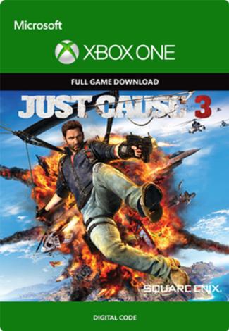 Just Cause 3 [XBox] £4.99 / £4.74 @ CdKeys