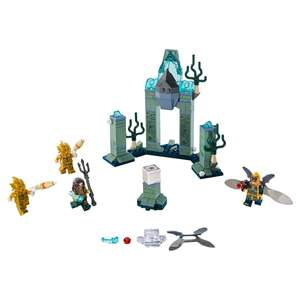LEGO 76085 DC Super Heroes Battle of Atlantis (RRP £19.99) Now £9.99 @ Smyths (In-Store Only)
