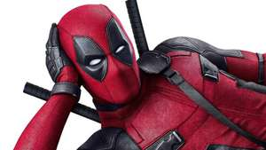 Rent Deadpool for £1.99 with prime video