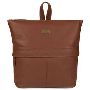 70% Off Cultured London Soft Leather Bags + Extra 10% Off w/code on £50+ Spend + Free C+C w/code @ Debenhams - prices from £18