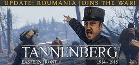 Tannenberg £9.79 at -30% @Steam