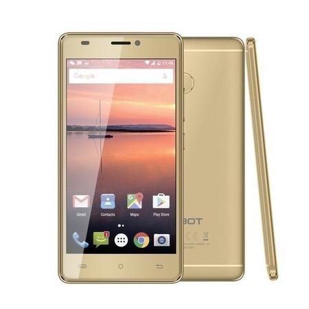 "Cubot H3 Gold 5"" 32GB 4G Unlocked & SIM Free CUB-H3-GOLD £89 @ Debenhams"