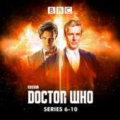 Doctor Who, Series 6 - 10 - SD £14.99 / HD £19.99 @ itunes