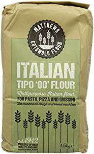 Italian Tipo 00 Flour  was £1.75 now 99p at Aldi perfect for all those Pizza Oven bought on here