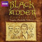 Blackadder Complete Collection iTunes £14.99