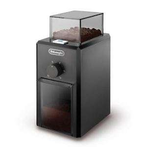 Delonghi KG79 Professional Burr 110W 12 Cup Coffee Bean Grinder Machine New - Ebay - direct sales online
