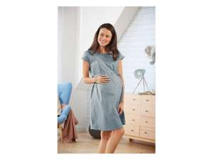 Maternity wear instore at Lidl from 10/06