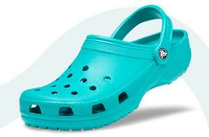 30% off crocs + Free Delivery at the official website