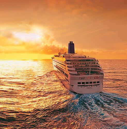 P&O Cruises: Iceland, Ireland and Scotland, 30 June - 14 July 2018, 14 nights, 7 ports from £899