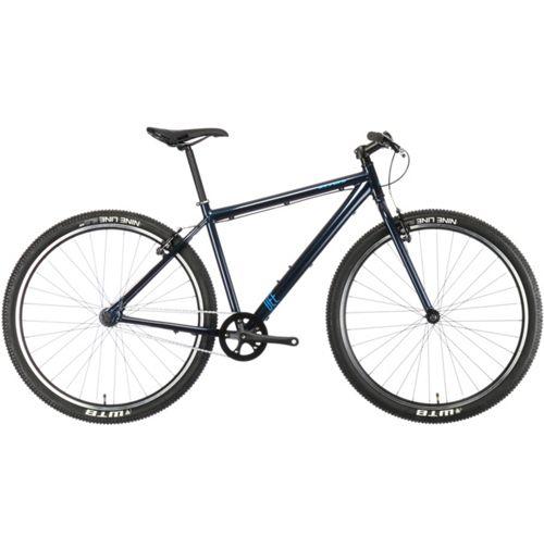 Vitus Vee 29 City Bike 2018 189.99 delievered @ CRC