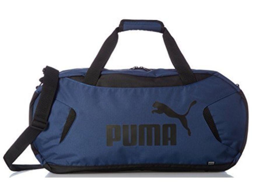 Puma gym bag £9.49 prime @ Amazon