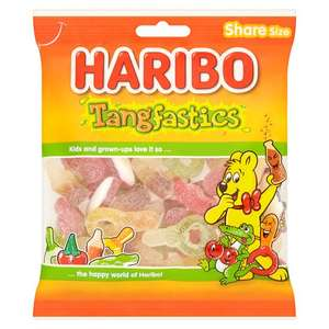 Haribo Sweets - 2 Bags for £1 at FarmFoods