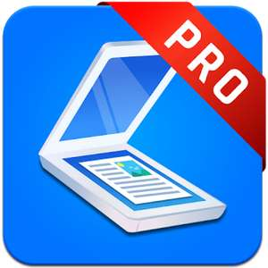 Easy Scanner Pro - FREE on Google Play - was £4.99