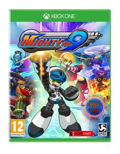 Mighty No 9 (Xbox One) £4.99 Delivered @ Amazon via popitinthepost