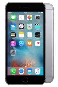 iPhone 6 32GB on EE - Unlimited Minutes, Unlimited Texts, 1GB Data £18pm (ZERO upfront - 6 Months Apple Music / 3 Months Bt Sport) £432 @ Affordable Mobiles