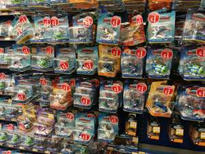 Skylanders Super Chargers reduced to £1.00 instore @Smyths Drakehouse, Sheffield.