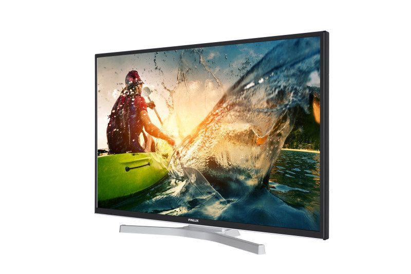 """Finlux 43"""" HDR 4K Ultra HD Smart TV £289.98 @ Ebuyer"""