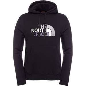 North Face Black Hoodie £33.80 Wiggle All Sizes + Free Delivery