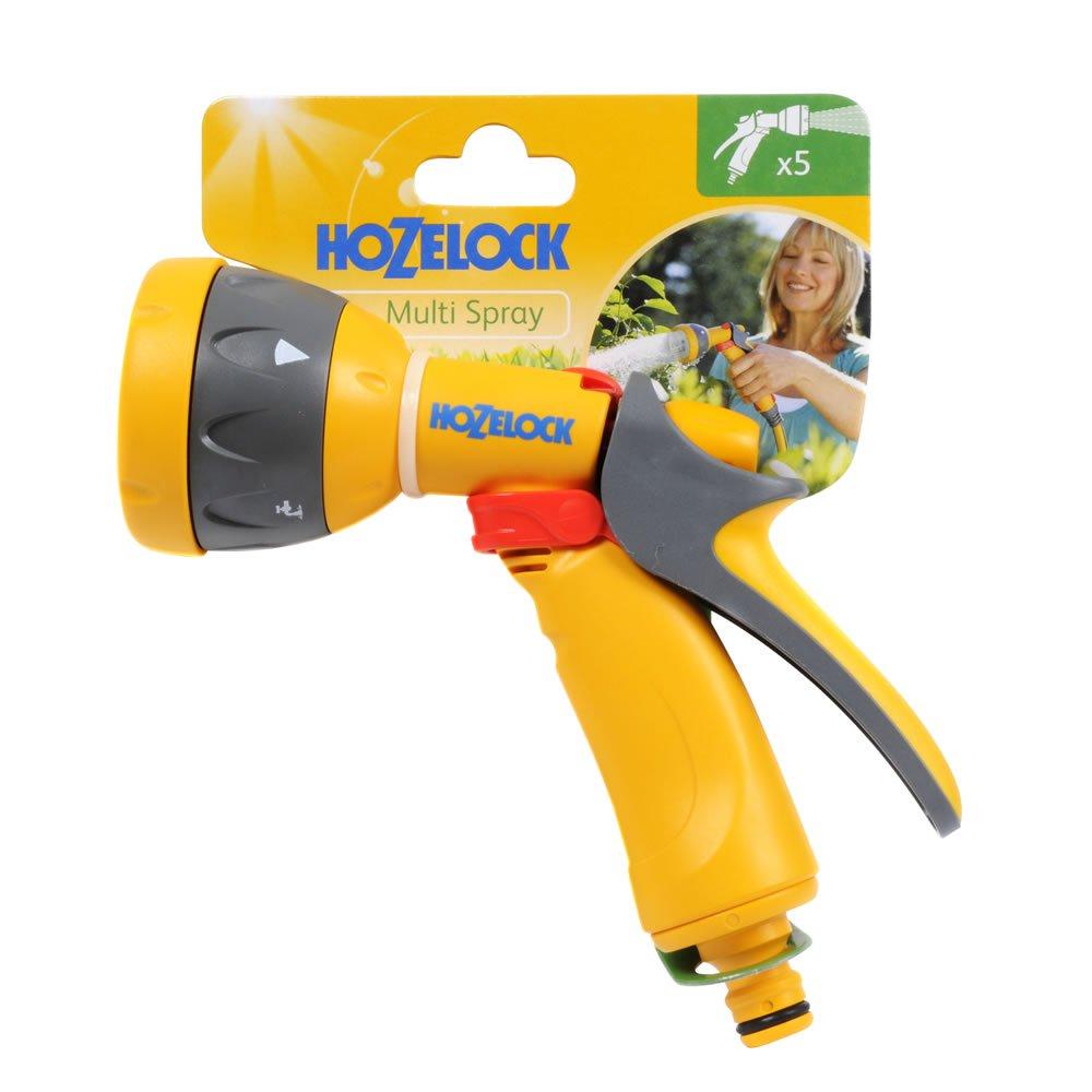 Hozelock Spray Gun - £7 @ Wilko