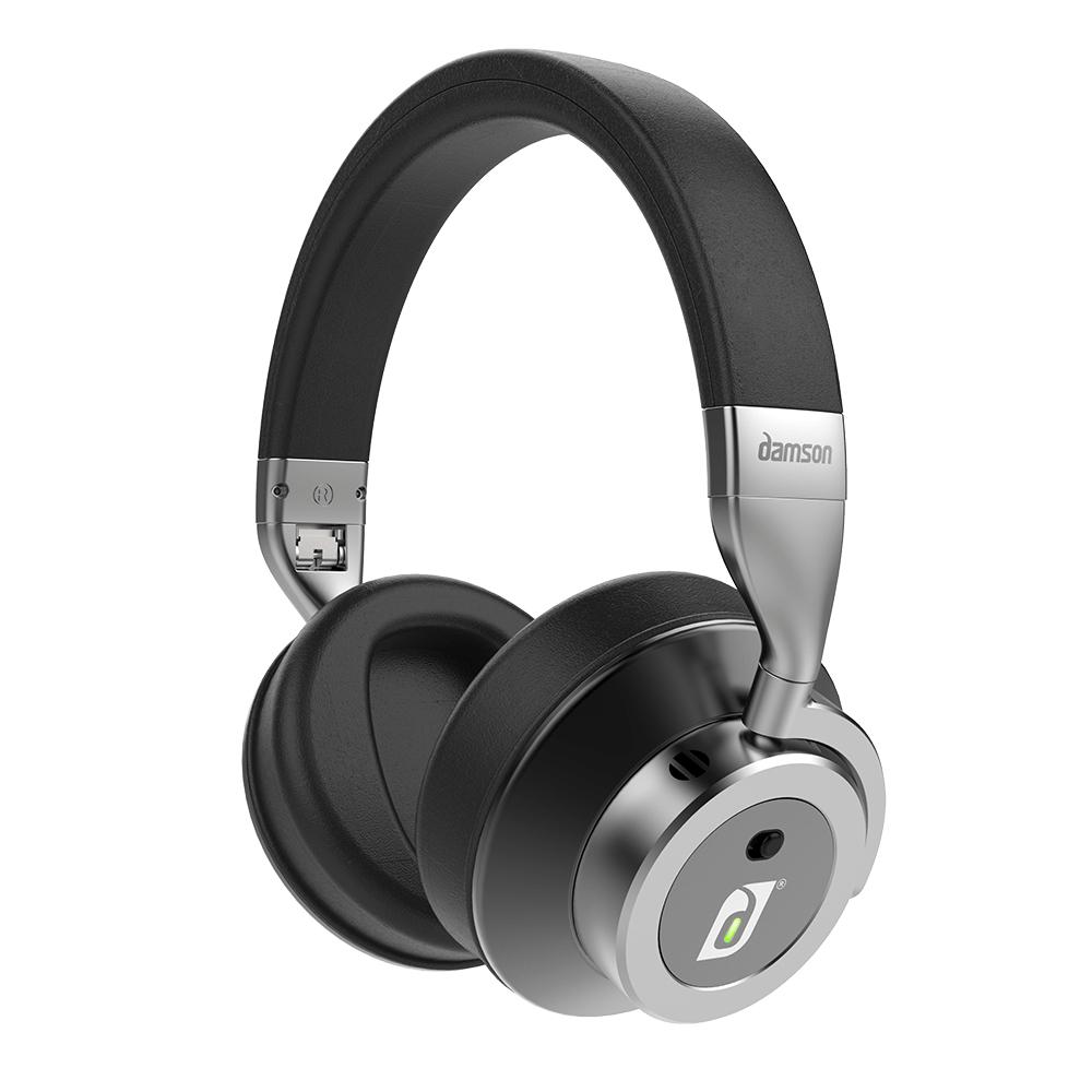 Damson Headspace Bluetooth Noise Cancelling Headphones £89.99 @ Amazon