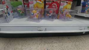 Mario+Rabbids figures reduced in Asda - £5