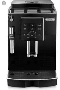 Coffee maker ECAM 23.120.B - £242.99 with code @ Delonghi