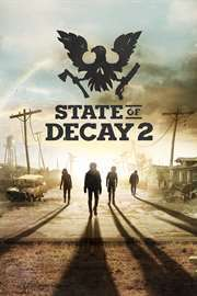 State of decay 2 XBox one  - £21.99 instore @ Sainsbury's