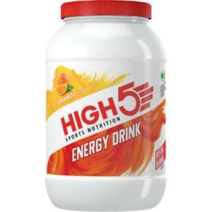 High5 Energy Source 2.2kg tub Orange/Tropical £14.99 @ Wiggle