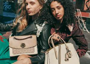 Coach Outlet Portsmouth Bicester 50% off the outlet prices