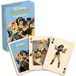 DC Bombshells: Playing Cards £1.99 @ Forbidden Planet (£1 postage)