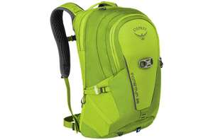 Osprey Momentum 26l backpack £54.99 with voucher @ Evans Cycles